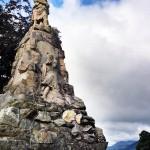אנדרטת המשמר השחור באברפלדי